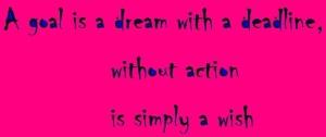 dreams action
