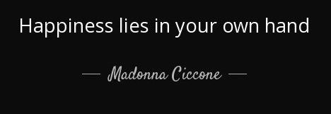 madonna edit