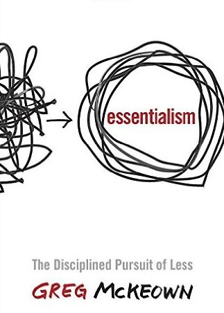 essentialisn